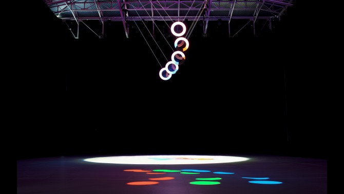 RGB|CMY Kinetic | ART+COM Studios